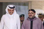 الملك يغادر الدوحة.. ومسؤولون قطريون: زيارة العاهل المغربي ناجحة
