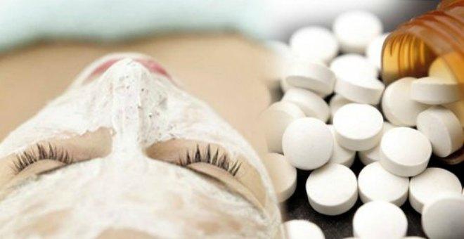 10 استخدامات مفيدة للأسبرين لم تكن تعلم بها