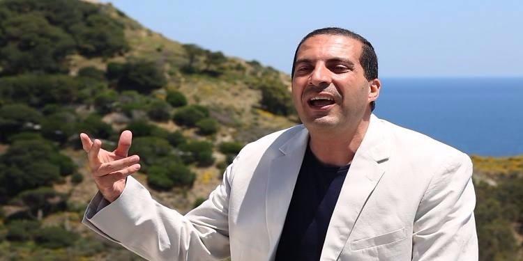 بالفيديو.. عمرو خالد يبارك المنتخب المغربي تأهله لكأس العالم روسيا 2018