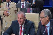 حضور مغربي متميز في اجتماع بلدان التحالف ضد داعش ببروكسيل