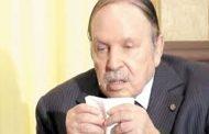 سياسي جزائري يدعو بوتفليقة للتنحية مثل