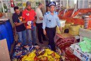 مراكش تشن الحرب على المواد الغذائية الفاسدة