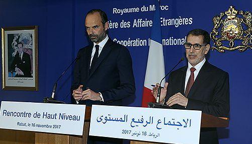 فرنسا تجدد دعمها لمخطط الحكم الذاتي كقاعدة جدية وذات مصداقية