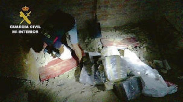 تفكيك شبكة للاتجار في الكوكايين تنشط بين المغرب وإسبانيا وفنزويلا