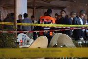 جثمان ضحية حادث مقهى ''لاكريم'' يشيع إلى مثواه الأخير في جنازة مهيبة