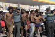 الأمم المتحدة تطالب إسبانيا بالكف عن طرد المهاجرين نحو المغرب