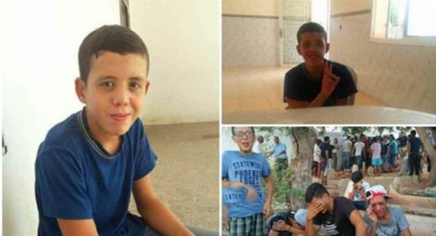 القضاء يبرئ أصغر معتقلي الريف و 3 قاصرين آخرين