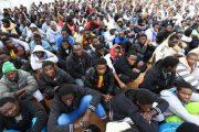 اتفاق دولي لإجلاء طارئ للمهاجرين من ليبيا بينهم مغاربة