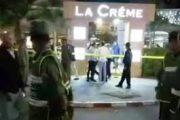بعد ليلة دامية.. هذا جديد الوضع الصحي للمصابين في حادث مراكش
