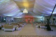 الأمن يقتحم حفل زفاف بالمضيق