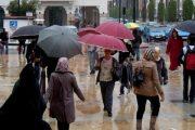 مديرية الأرصاد تتوقع أمطار غزيرة في دجنبر ويناير