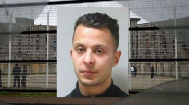 فرنسا قلقة على صلاح عبدالسلام وبلجيكا تطالبه بـ143 ألف أورو