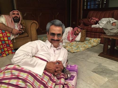 هذه حقيقة صور أمراء السعودية التي غزت مواقع التواصل الاجتماعي...