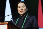 الأميرة للا حسناء تشارك في رئاسة دورة رفيعة المستوى لكوب 23