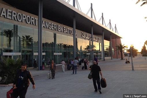 فتح تحقيق في مطار طنجة يحبس أنفاس رجال الأمن