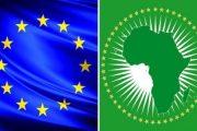 قمة الاتحاد الإفريقي - الاتحاد الأوروبي تدين المعاملة اللاإنسانية التي يتعرض لها المهاجرون في ليبيا