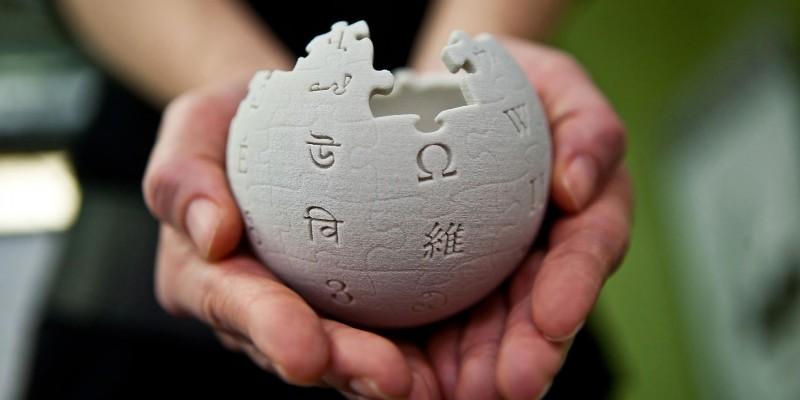 نسخة جديدة من ويكيبديا عبر الإنترنت المظلم للحماية من التجسس