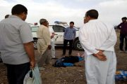 مصرع سيدتين وإصابات بليغة في حادثة سير بين كلميم وأسا الزاك