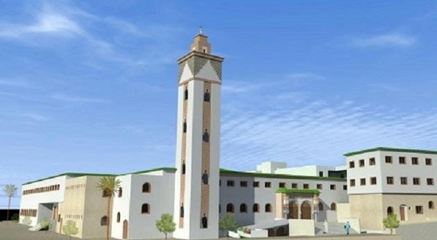 أكادير.. سكان أنزا العليا ينفون معارضة بناء مسجد في حيهم