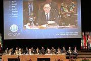 لاهاي.. المغرب يتولى رئاسة مؤتمر لحظر الأسلحة الكيماوية
