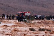 الحكومة تسطر مجموعة من الإجراءات لمواجهة الكوارث الطبيعية والتغير المناخي