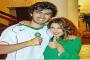 بعد تحقيقها المليون مشاهدة.. سميرة سعيد بالقميص الوطني احتفالا بالأسود