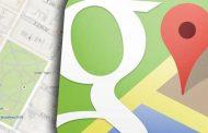خرائط غوغل تحصل مظهر جديد وإضافة نظام الالوان
