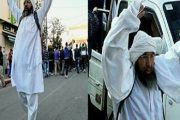 حملة للمطالبة بالسماح لأحد معتقلي الحراك حضور جنازة والدته