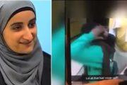 مدرّسة أمريكية تهين تلميذتها بنزع حجابها أمام الطلبة