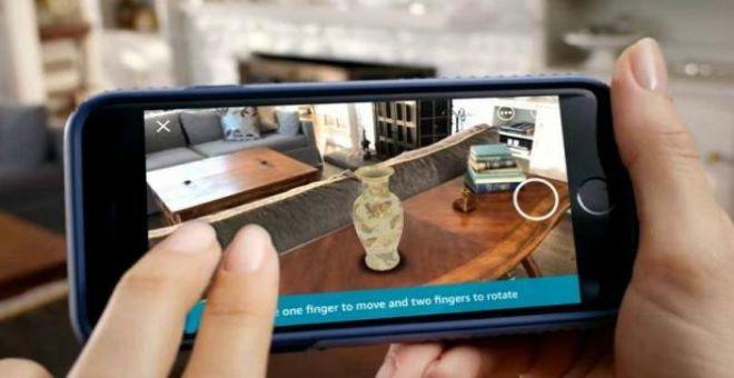 بالفيديو.. تطبيق يمكنك من ترتيب أثاث المنزل افتراضيا!