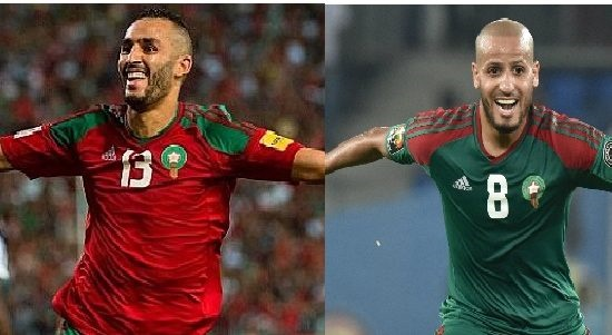 بوطيب والأحمدي مرشحان لجائزة أفضل لاعب في إفريقيا