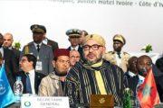 الملك محمد السادس يمرر رسائل قوية في قمة الاتحاد الإفريقي - الاتحاد الأوروبي