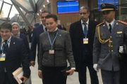 الأميرة للا حسناء أمام كوب 23: التنمية المستدامة رافعة أساسية للتغيير
