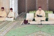 الملك محمد السادس يترأس غدا بالرباط إحياء ليلة المولد النبوي