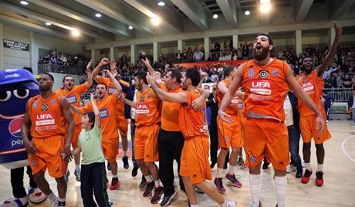 جمعية سلا يضيع لقب البطولة العربية لكرة السلة