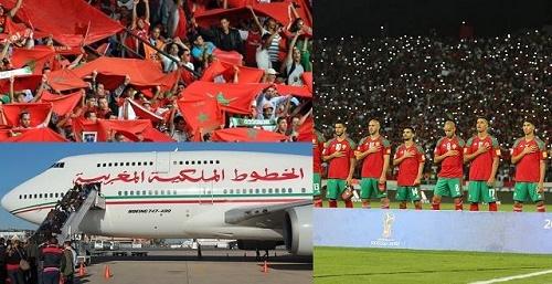 مصدر رسمي: 3 آلاف مشجع تنقلوا عبر
