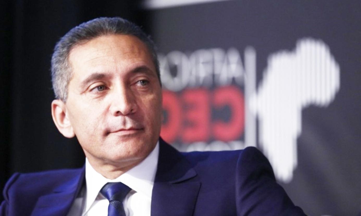 إسناد رئاسة لجنة ترشيح المغرب لمونديال 2026 لحفيظ العلمي