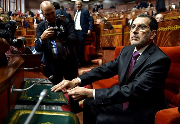 العثماني يحذر وزراءه من التراخي ويفتخر بمرتبة المغرب في ''دوينغ بيزنس''