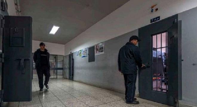 مندوبية إدارة السجون توافق على 91 طلب خروج استثنائي برسم 2017