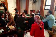 والي الرباط يهدد بإحالة المتصارعين داخل المجلس الجماعي إلى القضاء