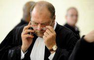 محامي سعد لمجرد يرد على فيديو لورا بريول