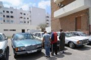مكناس.. اعتقال أفراد من عصابة مختصة في سرقة السيارات وإعادة بيعها