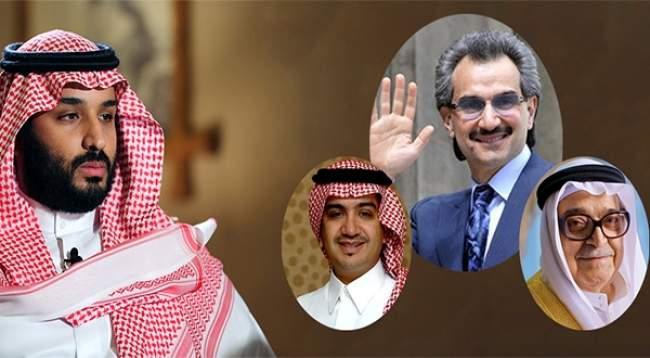 رويترز: اتفاقات بالمليارات مع المتهمين بالفساد في السعودية مقابل الحرية
