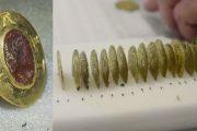 فرنسا.. اكتشاف قطع ذهبية قديمة مسكوكة في المغرب والأندلس