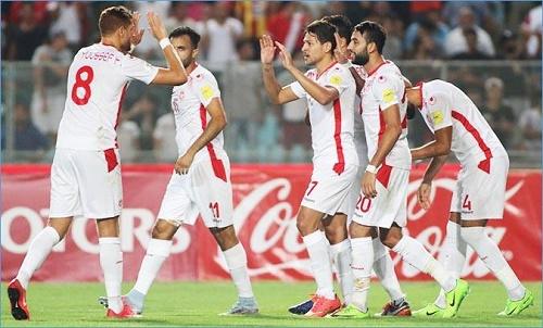 المنتخب التونسي مرشح للتأهل إلى كأس العالم
