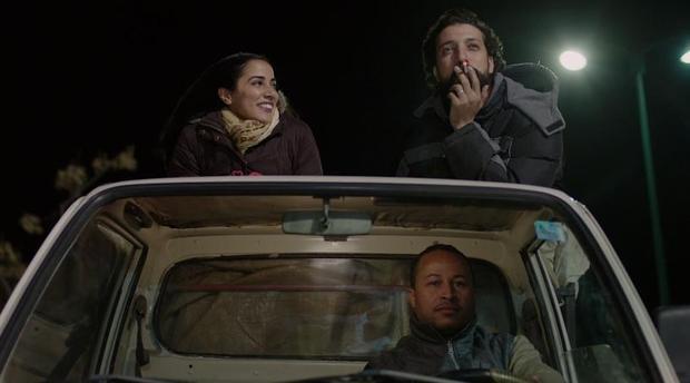 فوزي بنسعيدي يتوج في تونس بـ