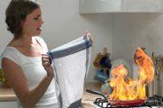كيف تحمي أسرتك من مخاطر الحرائق المنزلية؟