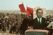 الملك يخاطب الشعب اليوم في ذكرى مسيرة سلمية أبهرت العالم