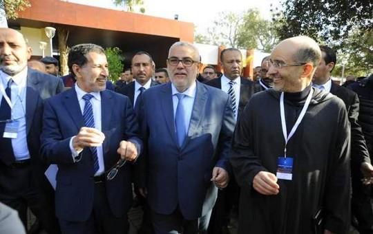 العثماني والأزمي يتنافسان على خلافة بن كيران