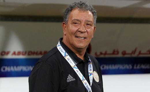 مدرب الجزيرة: كرة القدم لا تعرف المستحيل، وثقتنا كبيرة في لاعبينا